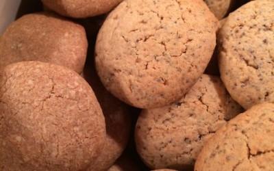 Cookies post Noël